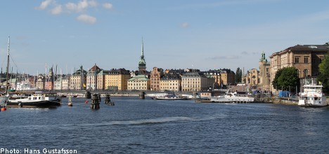 Stockholm sixth 'most livable' city in the world