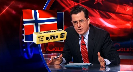 Norway imports butter to avert new dairy disaster