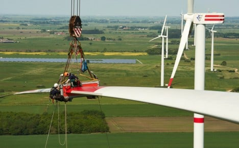 Vattenfall: households will pay for green power