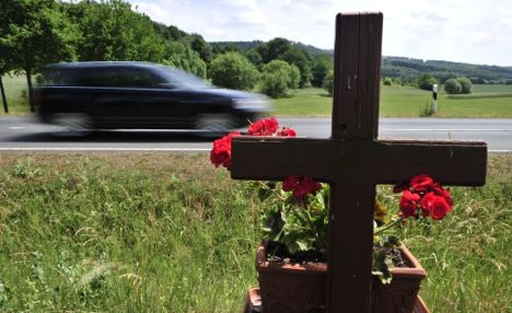 Road fatalities up – eleven die each day