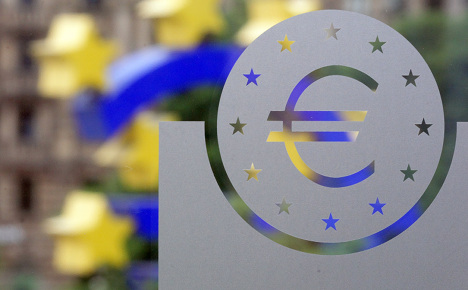 ECB 'ready and waiting' to oversee banks
