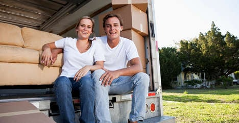 Business Brief: save up to 75% on your deliveries and removals with Anyvan