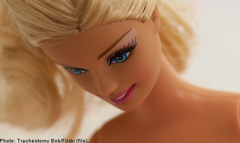 Use of 'Barbie drug' on the rise in Sweden: police