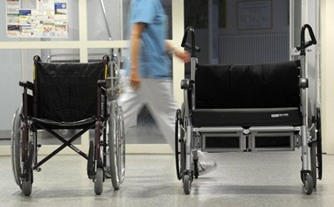 Beds, chairs and lifts grow as obesity rises