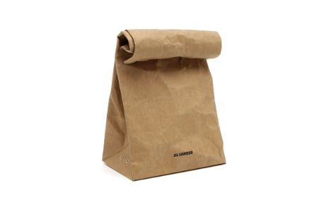 German label launches €190 brown paper bag