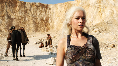 HBO brings Norway streaming into the future