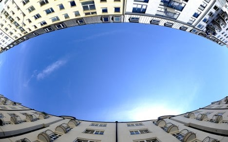 Property prices soar but 'no danger of bubble'