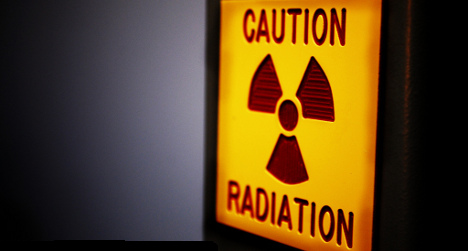 Norway ships plutonium on commercial flights