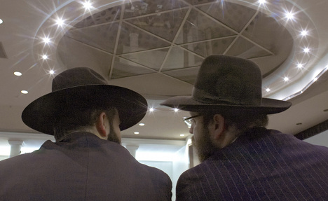 Youths attack rabbi in street for 'being Jewish'