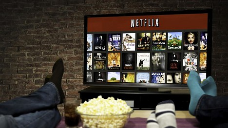 Netflix on its way to Norway