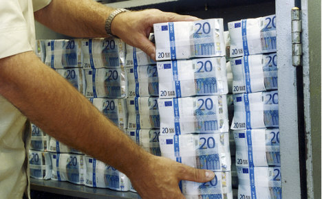 'ECB must buy bonds to prevent German inflation'