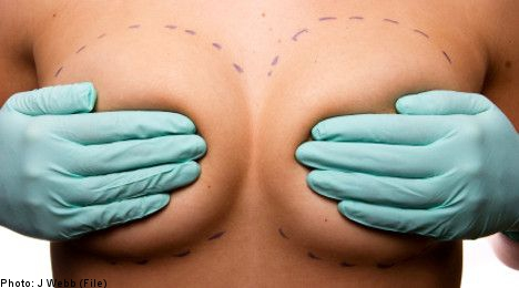 Doc reported after breast surgery vids hit YouTube