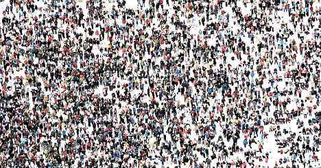 Swiss have space for two million more people