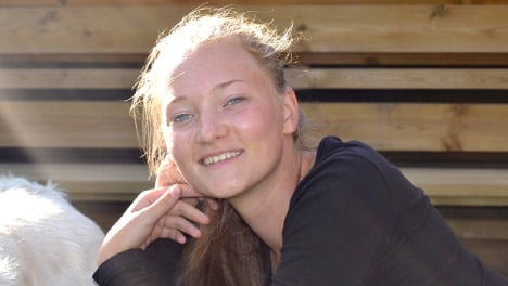 Volunteers out in force in search for Sigrid, 16