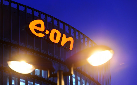 E.ON treble profits after Russian gas deal