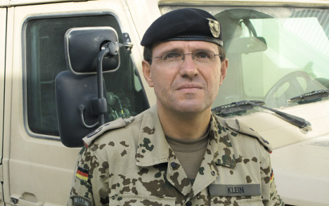 Deadly air strike colonel to be promoted