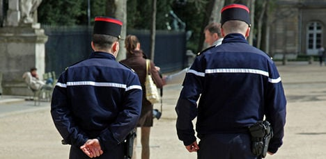 Police cuts reversed after Amiens riots