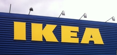 Ikea to build 'district' in northern Germany