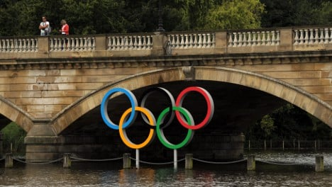 Olympic ticket 'scandal' to Norway Supreme Court