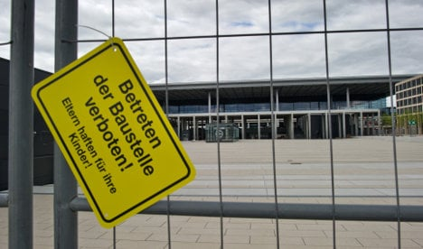 Berlin airport worker 'may have planned attack'