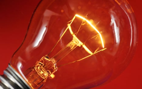 Germans take dim view of light bulb inspections