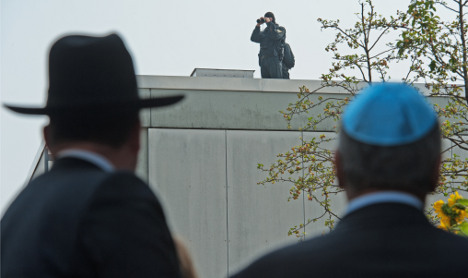 Munich remembers 1972 Olympic victims