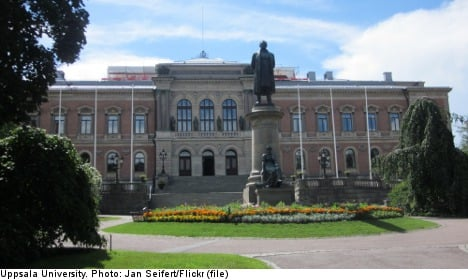 Sweden to boost foreign student scholarships