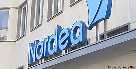 Nordea predicts mixed prospects for Sweden
