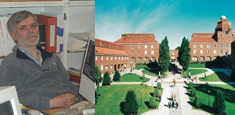How Stockholm prof won top research prize