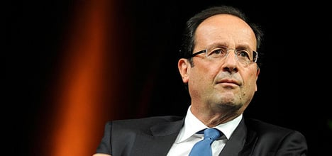 France and Germany drift over eurozone crisis