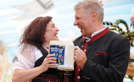 The Local's guide to Oktoberfest