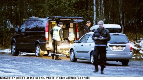 Norway mum's killer will be extradited: police