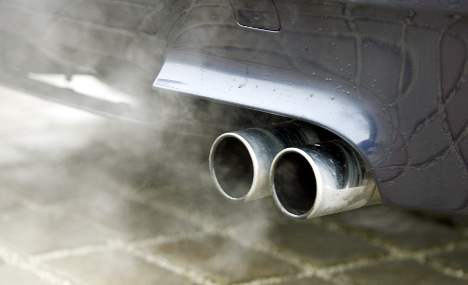 EU to VW: Don't worry about CO2 rules