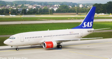 Troubled SAS rejects bankruptcy rumours