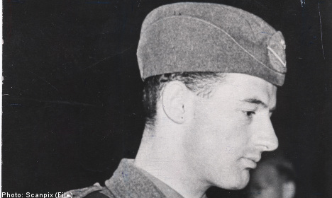 Pressuring Russia on Wallenberg's fate 'a matter of principle'