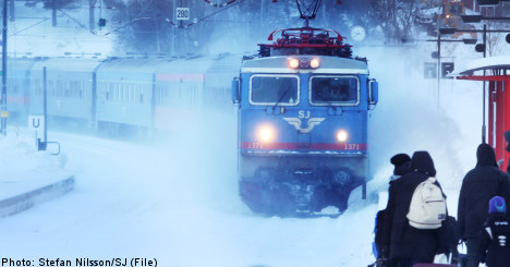 One in five Swedes has two-hour commute