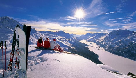 Harsh winter ahead for Swiss tourism sector