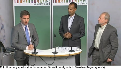 Somalis fare better in the US than Sweden: report