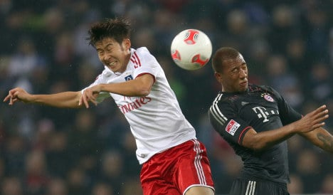 Fink keen to keep rising star Son at HSV