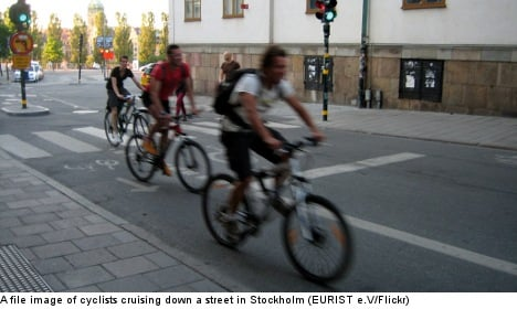 Riders cool to proposed cycling rules overhaul