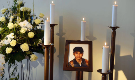 Extradition trials delay Berlin killing charges