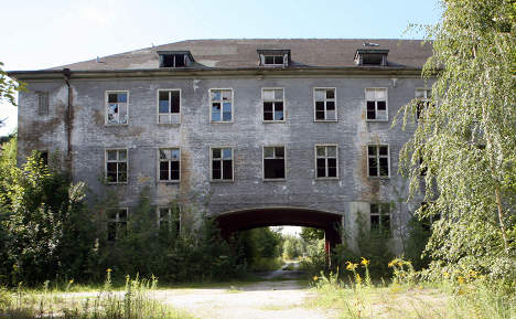 Barracks and boats eyed for student housing