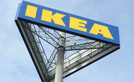 Ikea: sorry for East German prison labour