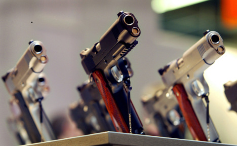 Newtown tragedy sparks calls for tighter gun laws