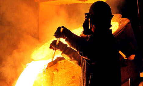 ThyssenKrupp completes stainless steel unit sale