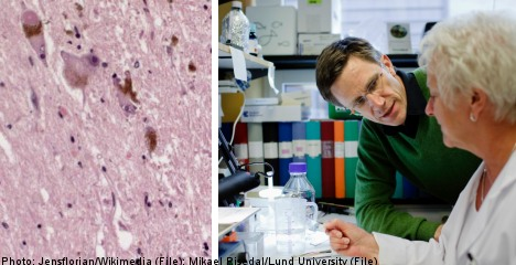 New finding could help Parkinson's patients