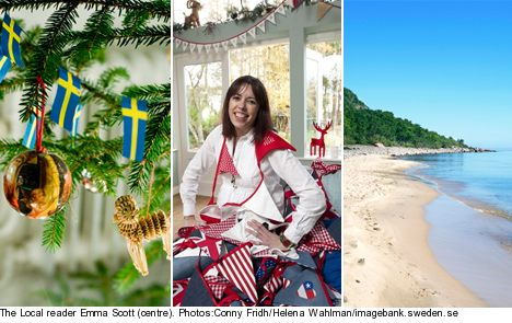 Swedish Christmas: how do you celebrate yours?