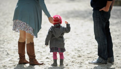 Is Germany a horrible place to raise a family?