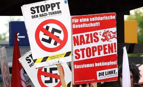 States take first steps to ban neo-Nazi NPD party