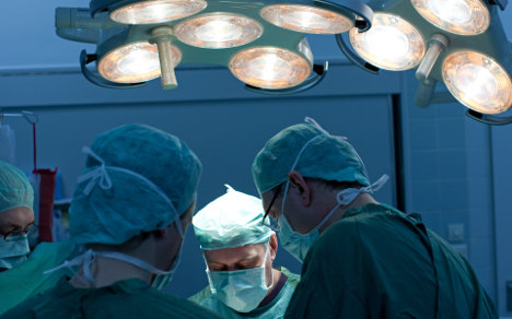 Hospitals 'profit from unnecessary operations'